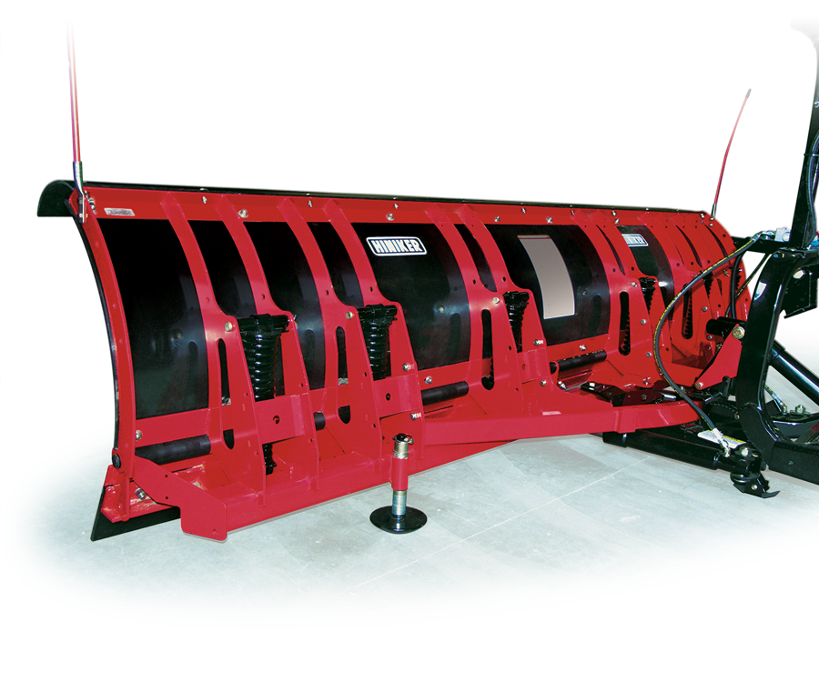 10 Foot Plow | Hiniker Snowplows