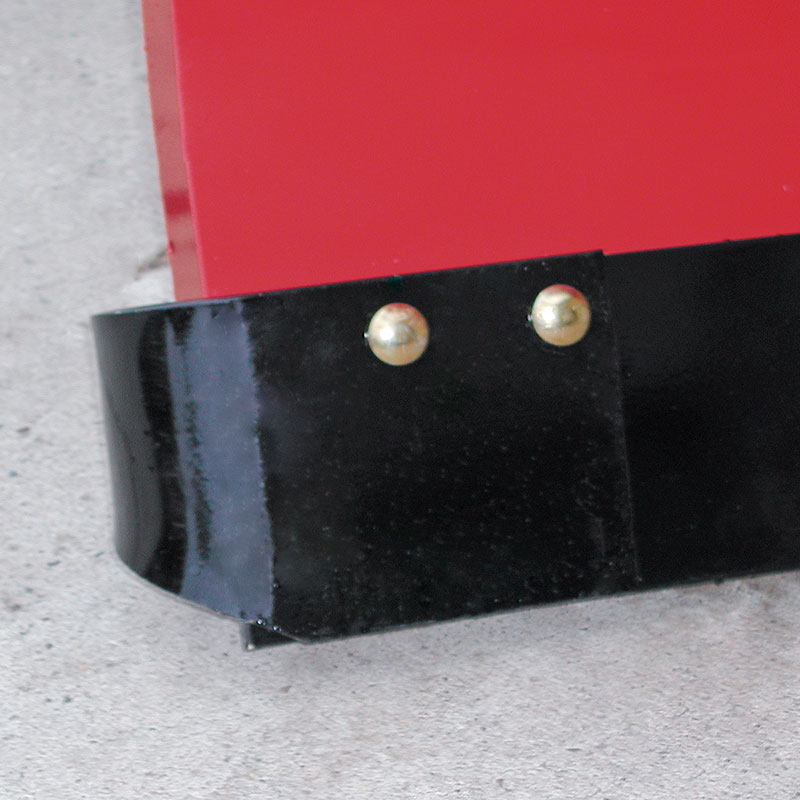 Curb Guards