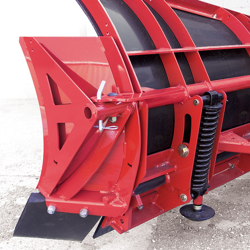 V-Plow Box Wings