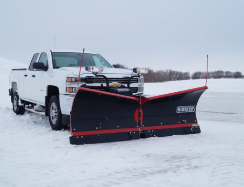 3 Things to Know Before Installing a Snowplow on Your Truck