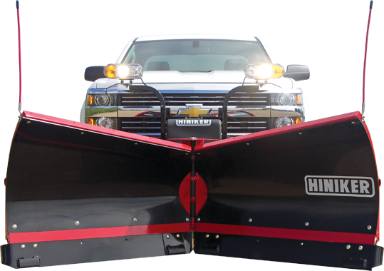 Match My Truck | Hiniker Snowplows